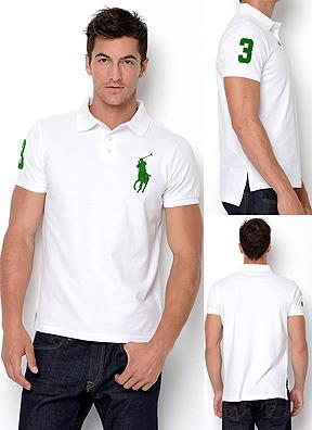Áo thun Polo Ralph Lauren số 3